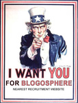 I Want You - Blogosphere